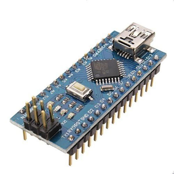 Arduino Nano 3.0 ATmega328, micro USB