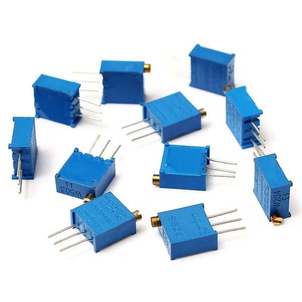 Подстроечный резистор 3296 Вт