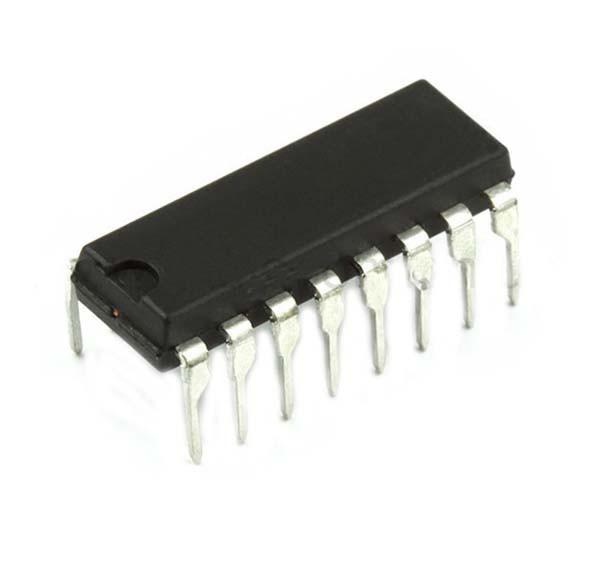 Микросхема TL494CN (DIP-16)