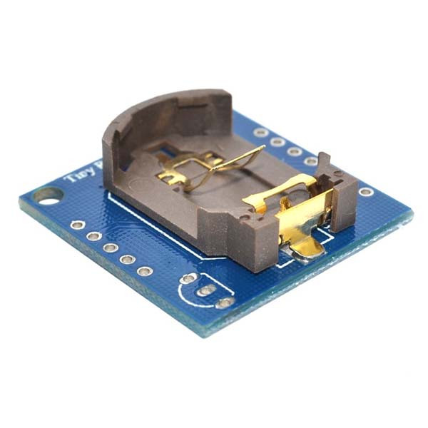 Real Time Clock модуль RTC I2C DS1307
