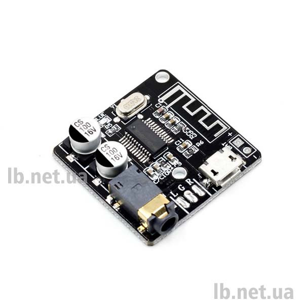 Bluetooth аудио модуль VHM-314