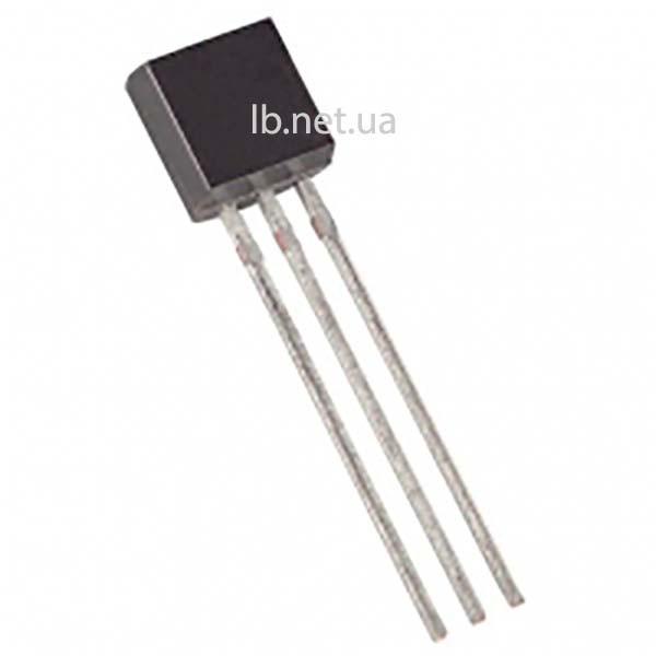 Транзистор КТ502E