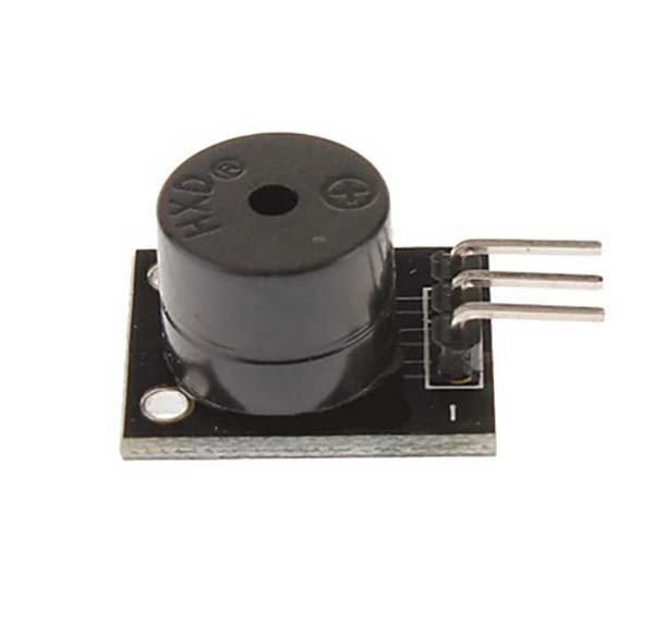 Звуковой датчик пассивный KY-006
