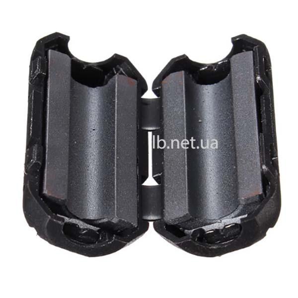 Ферритовый фильтр на кабель 3.5 мм