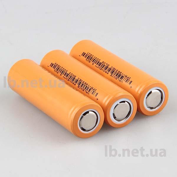 Аккумулятор высокотоковый Valence LiFePo IFR-18650 1500 mAh