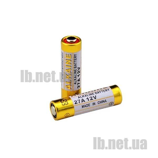 Батарейка Alkaline 12В 27А