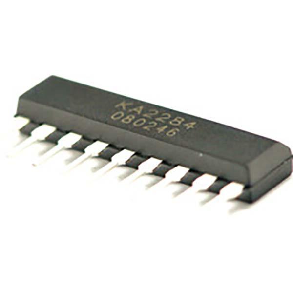 Микросхема KA2284