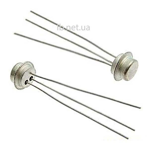 Транзистор КТ312