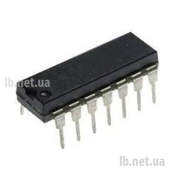Микросхема серии К553