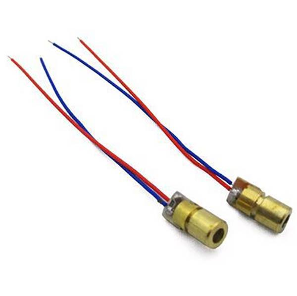 Лазерный светодиод 3В