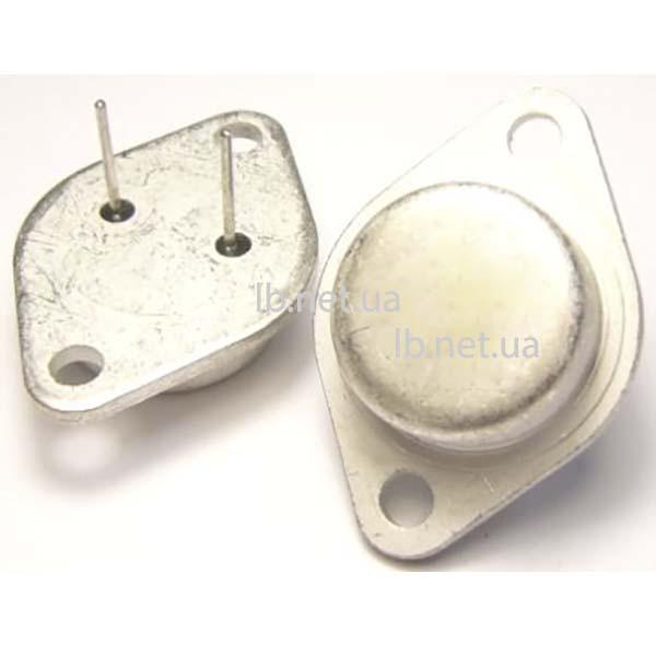 Транзистор КТ840A
