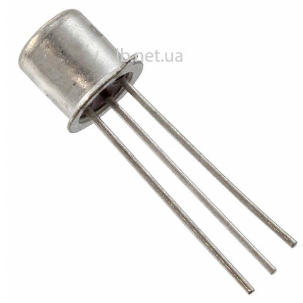 Транзистор КТ203