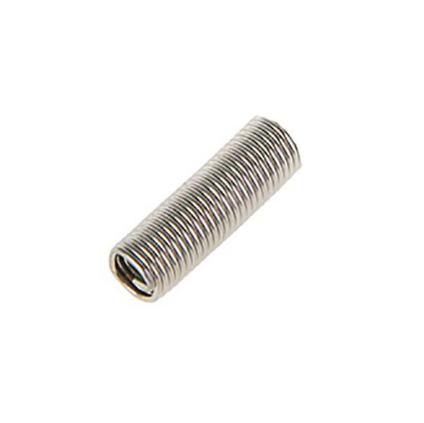 Припой без флюса ПОС 61, 1 мм (спираль)