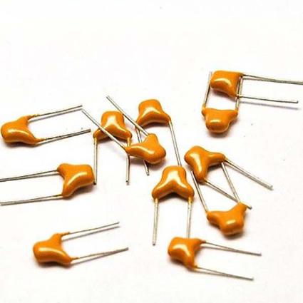 Набор керамических конденсаторов  50 В (20 в 1)