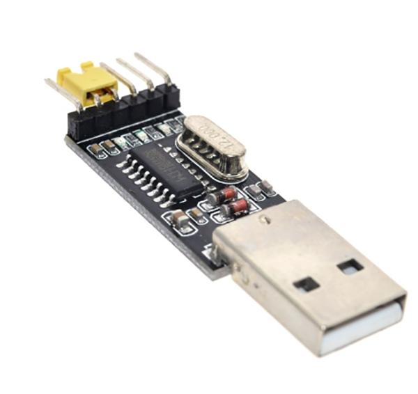 Адаптер USB-TTL (CH340)