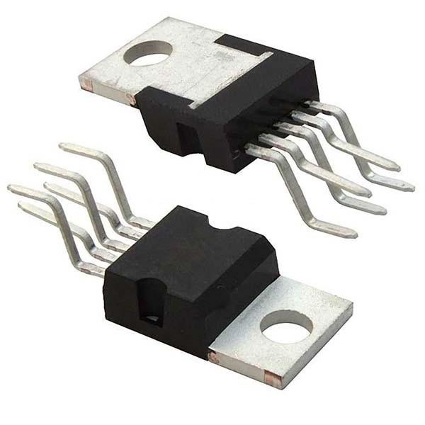 Микросхема  TDA2030 (TO-220)