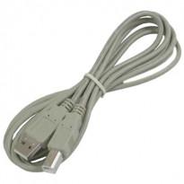 USB-кабель A-B, 1м
