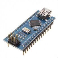 Arduino Nano 3.0 ATmega328, mini USB