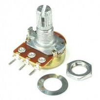 Переменный резистор WH148 (Потенциометр)