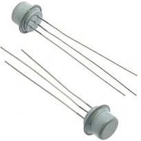 Биполярный транзистор серии МП