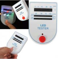 Тестер светодиодов, LED tester