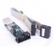 Программатор AVR USBasp
