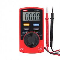 Цифровой мультиметр UT120A