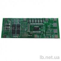 BMS 6s, контроллер заряда Li-Ion с балансом, 20А, 24В