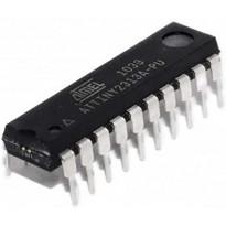 Микроконтроллер ATtiny2313A (DIP-20)