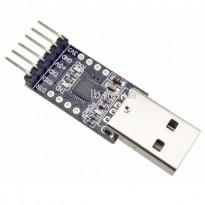 Адаптер USB-TTL (CP2102)