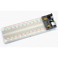 Модуль питания MB 102 3.3В и 5В для макетных плат