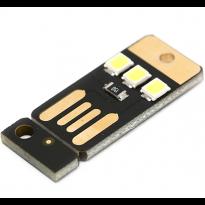Светодиодная лампочка-ночник USB