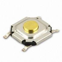 Тактовая кнопка 5 х 5 х 1.5 мм